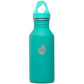 MIZU M4 Bottle 400ml ST Mint